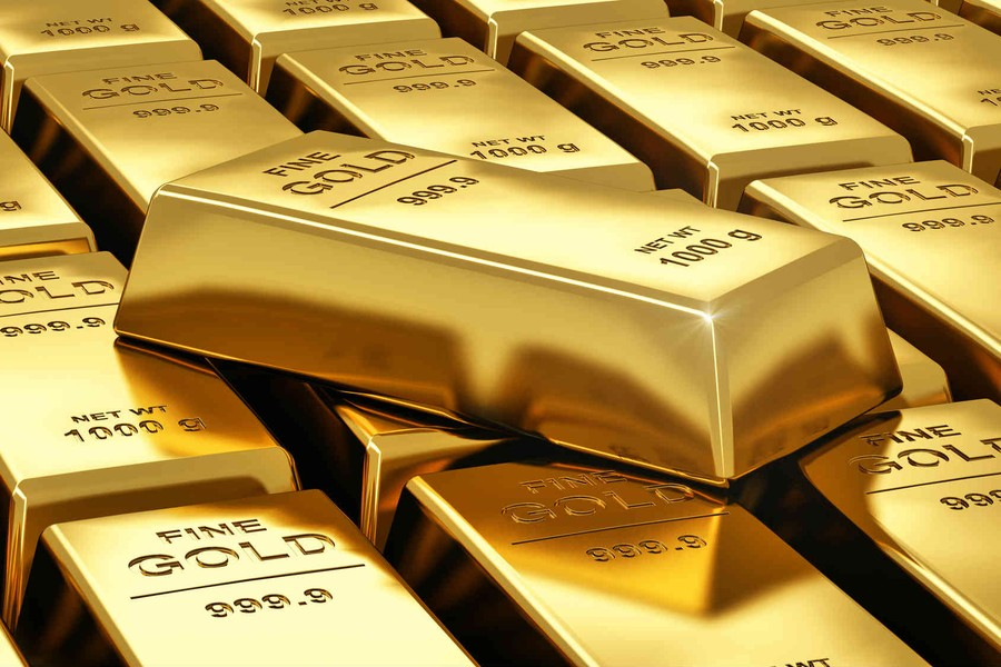 Стоит ли покупать слитки золота